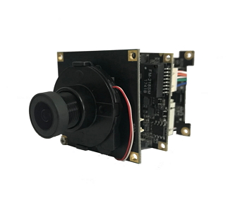Product picture of 5MP IP camera module