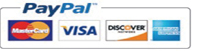 credit card payments by Paypal